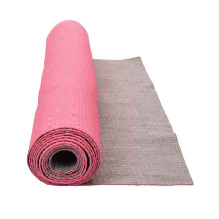 Lole I Glow Travel Yoga Mat in Sunset - Overstock