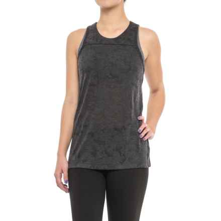 Lole Jaba Tank Top (For Women) in Black - Closeouts