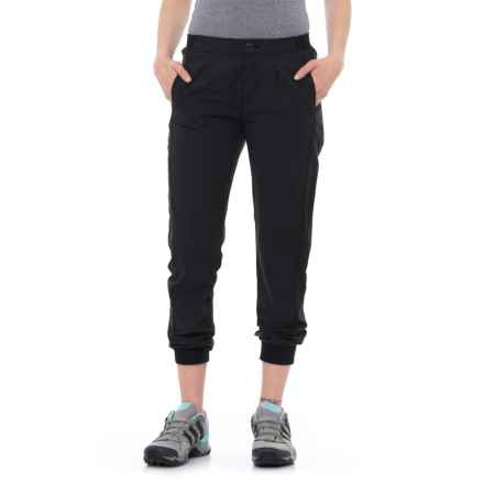 Lole Janet Pants (For Women) in Black - Closeouts