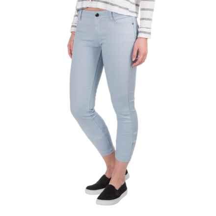 Lole Jazz 2 Skinny Jeans - Low Rise (For Women) in Zenith - Closeouts