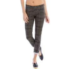 Lole Jazz Pants (For Women) in Meteor Tweed - Closeouts