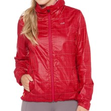 Lole Jive Jacket (For Women) in Chillies - Closeouts
