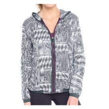 Lole Joy Jacket (For Women) in Black Sieve - Closeouts