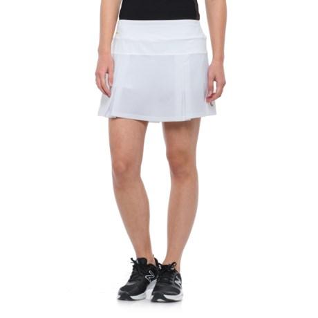 Lole Justine Skort - UPF 50+ (For Women) in White