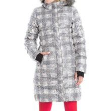 Lole Katie Down Jacket - 600 Fill Power (For Women) in Meteor Rope - Closeouts