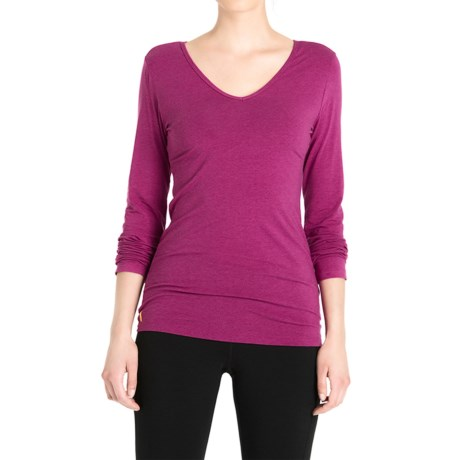 Lole Kavita Shirt Long Sleeve (For Women)