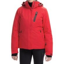 Lole Lea Ski Jacket - Waterproof, Insulated (For Women) in Salsa - Closeouts