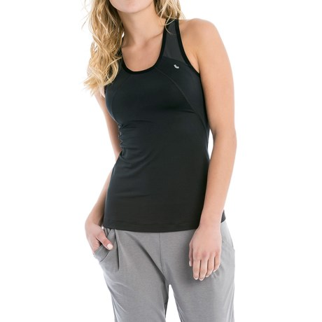 Lole Lindy Tank Top Racerback, Scoop Neck (For Women)