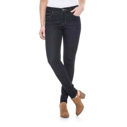 Lole Long Stretch Skinny Jeans (For Women) in Waterloo - Closeouts