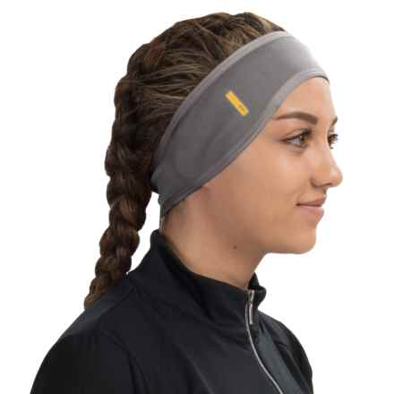 Lole Love Headband (For Women) in Meteor - Closeouts