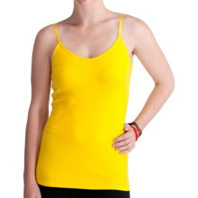 Lole Maeva Tank Top - UPF 50+, Stretch Organic Cotton (For Women) in Lole - Closeouts