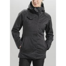 Lole Masella Jacket (For Women) in Moonlight - Closeouts