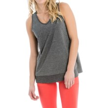 Lole Milly Tank Top (For Women) in Black - Closeouts