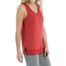 Lole Milly Tank Top (For Women) in Samba - Closeouts