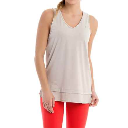 Lole Milly Tank Top (For Women) in Turnip - Closeouts