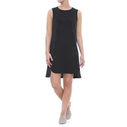 Lole Mimi Dress - Sleeveless (For Women) in Black - Closeouts