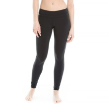 Lole Motion Leggings - UPF 50+ (For Women) in Black - Closeouts