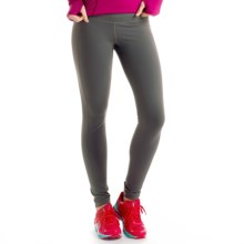Lole Motion Leggings - UPF 50+ (For Women) in Dark Charcoal - Closeouts