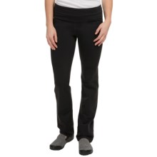 Lole Motion Low-Rise Pants - UPF 50+ (For Women) in Black - Closeouts