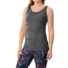 Lole Nadia Tank Top - UPF 50+ (For Women) in Black - Closeouts