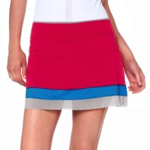 Lole Nala Skorts - UPF 50+ (For Women) in Chillies - Closeouts