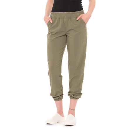 Lole Olivie Joggers (For Women) in Lichen - Closeouts