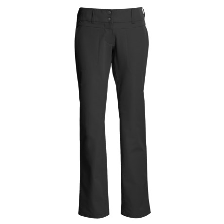Lole Passage Pants - UPF 50+ (For Women) in Black