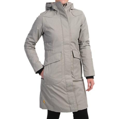 Lole Pristine Winter Coat Insulated (For Women)