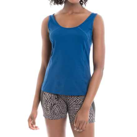Lole Profile Tank Top (For Women) in Limoges - Closeouts