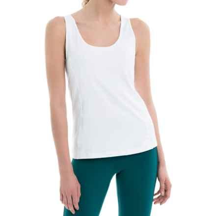 Lole Profile Tank Top (For Women) in White - Closeouts