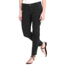 Lole Roam Pants - UPF 50+ (For Women) in Black - Closeouts