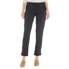 Lole Romina Pants - Slim Leg, UPF 50+ (For Women) in Black - Closeouts