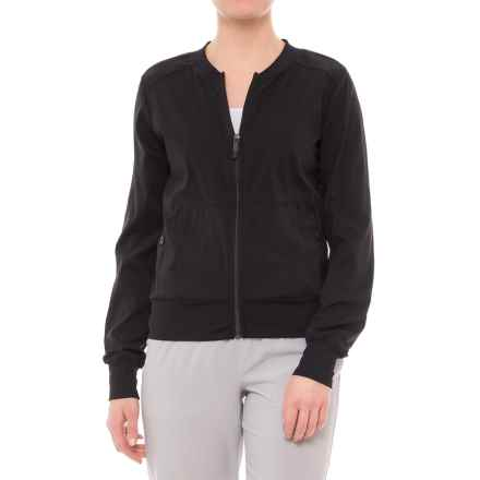 Lole Sabrina Jacket (For Women) in Black - Closeouts