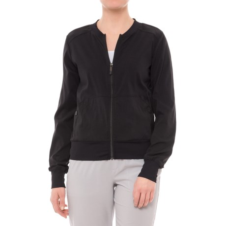 Lole Sabrina Jacket (For Women) in Black