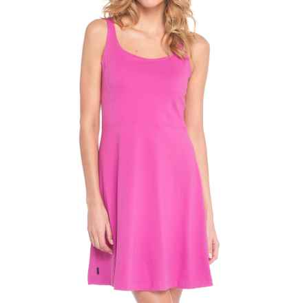 Lole Saffron Dress - UPF 50+, Sleeveless (For Women) in Dahlia - Closeouts
