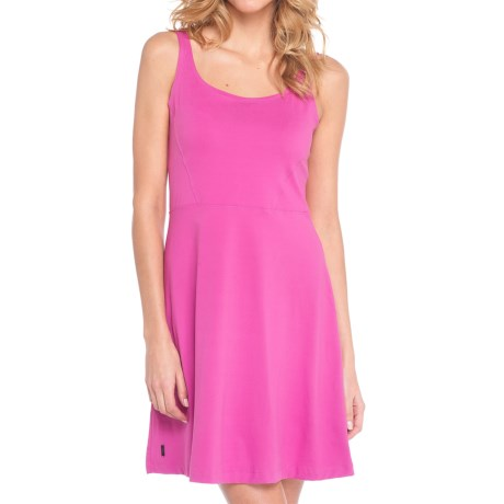 Lole Saffron Dress UPF 50+, Sleeveless (For Women)