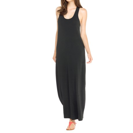 Lole Sarah Maxi Dress UPF 50+, Organic Cotton, Sleeveless (For Women)