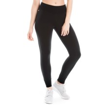 Lole Sarika Pants - Low Rise (For Women) in Black - Closeouts