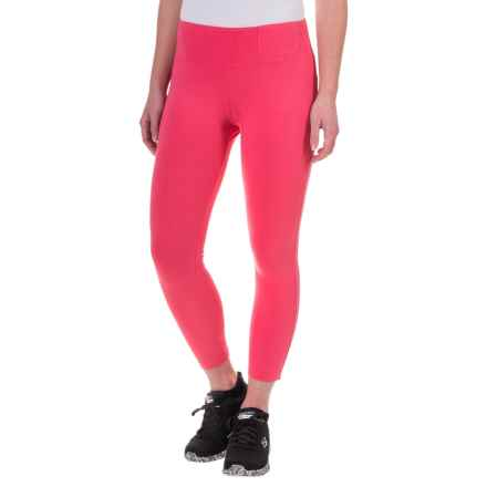 Lole Serene Capris - UPF 50+, Organic Cotton (For Women) in Lollipop - Closeouts