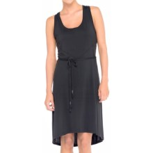 Lole Sophie Dress - Sleeveless (For Women) in Black - Closeouts