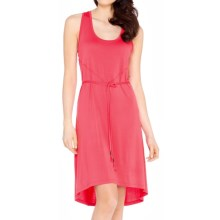 Lole Sophie Dress - Sleeveless (For Women) in Campari - Closeouts