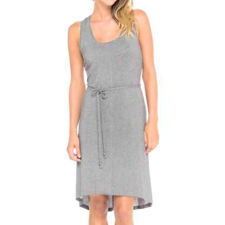 Lole Sophie Dress - Sleeveless (For Women) in Morel Heather - Closeouts