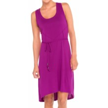 Lole Sophie Dress - Sleeveless (For Women) in Passiflora - Closeouts