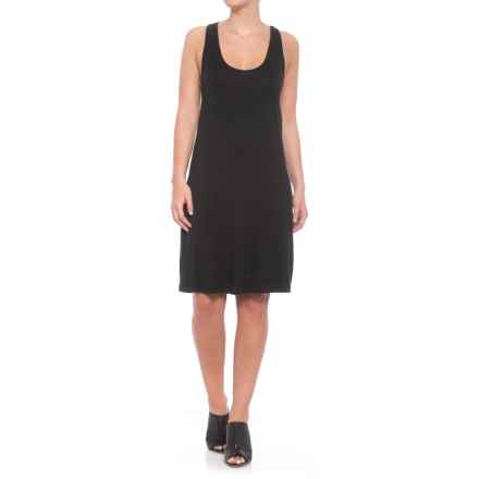 Lole Sunseta Dress - Sleeveless (For Women) in Black - Closeouts