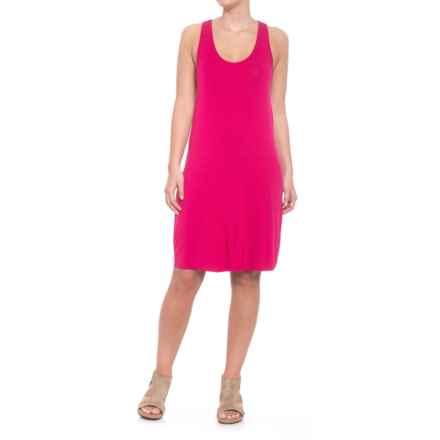 Lole Sunseta Dress - Sleeveless (For Women) in Cherries Jubilee - Closeouts