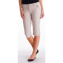 Lole Sydney Capris (For Women) in Mineral - Closeouts