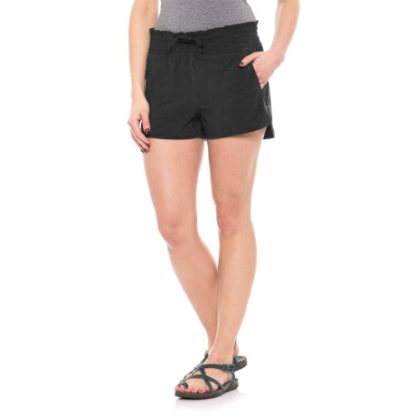 Lole Tessa Shorts - UPF 50+ (For Women) in Black