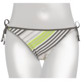 Lole Tropical Bikini Bottoms - Reversible (For Women)