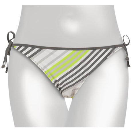 Lole Tropical Bikini Bottoms - Reversible (For Women) in Castlerock Combo