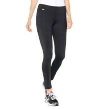 Lole Velocity Pants - UPF 50+ (For Women) in Black - Closeouts